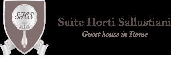 Suite Horti Sallustiani Guest House Logo